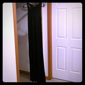 Karen Kane Black Maxi Dress